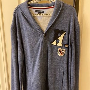 Tommy hilfigar varsity sweater